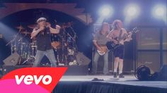 AC/DC - Let There Be Rock (Live At River Plate 2009) (ღ˘⌣˘ღ) ♫・*:.。. .。.:*・