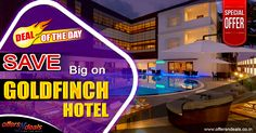Are you looking for best deals on hotels in Delhi/NCR?