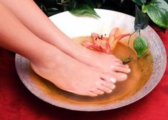 Cómo quitar los callos de los pies con remedios caseros
