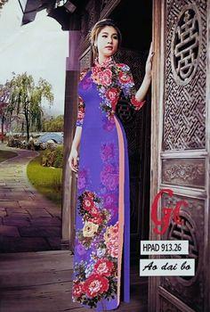 Pin by Ao dai Vietnam on Prom Dress | Vietnamese ...