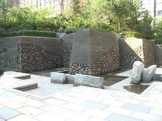 Shunmyo  Masuno  | shunmyo masuno / kojimachi kaikan, yokohama | Asian Gardens