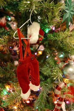 Kayla's Perspective: Oh Christmas Tree