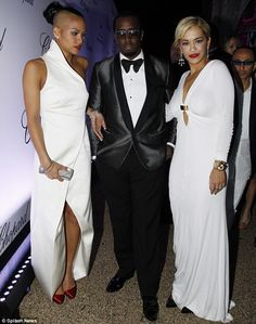Cassie and Diddy | Cassie & Diddy | Cassie ventura, Sean ...