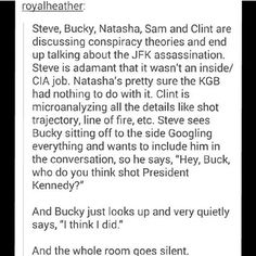 The Average Blog of an Indian Teenager: Classic Bucky