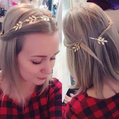 łańcuszek do włosów, casual, rozpuszczone włosy, ozdoba do włosów Casual, Accessories, Fashion, Moda, Fashion Styles, Fashion Illustrations, Jewelry Accessories