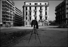 Beirut, Lebanon—1991.  Raymond Depardon