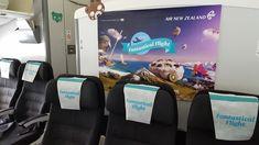 https://flic.kr/p/YaDxsu   ZK-NZE Fanastical Flight NZAA 20170903_103942   ZK-NZE, Boeing 787-9 (34334), Air New Zealand, 03 September 2017 - Auckland   Air New Zealand Koru Club outing for special needs children