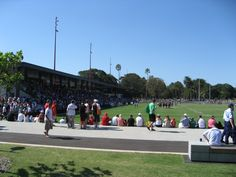 Redfern oval