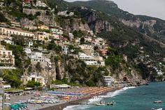 Italy - Positano Positano, Dolores Park, Spain, Europe, Italy, France, Explore, Travel, Italia