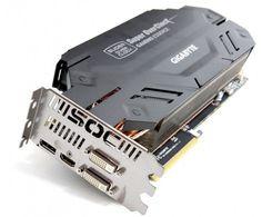"Gigabyte Possibly Preparing GeForce GTX 780 SOC ""Super Overclock"" Graphics Card | Info-Pc"
