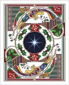 Celtic Christmas by Vickery Collection