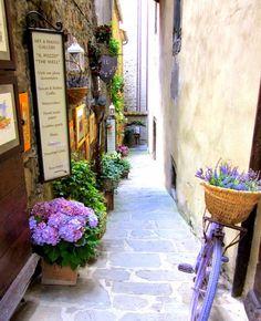 La Toscana: Guía de la Toscana