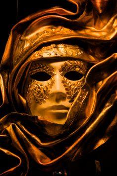 Carnaval veneciano.