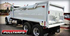 Pulltarps Mfg (@Pulltarps) | Twitter Innovative Companies, Dump Trucks, Sale Promotion, Innovation, Technology, Twitter, Tech, Dump Trailers, Tecnologia