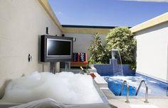 Ahora no tendrás excusa para disfrutar de nuestras suites privadas. ¿Te lo vas a perder?