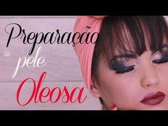 Assista esta dica sobre Preparação da pele OLEOSA e muitas outras dicas de maquiagem no nosso vlog Dicas de Maquiagem.