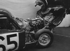 Spitfire ADU 3B Le Mans