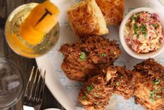 New York's New Wave of Fried Chicken: 14 Birds, Ranked by Cost 8/6/13 at 11:10 AM