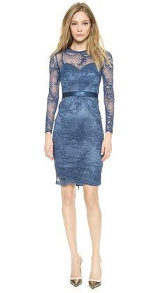 Catherine Deane Yoko Lace Dress