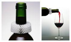 Renaissance Fashion Meets Function for Your Bottle