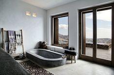 VOLA Taps showes and mixers for Bathroom GUAU: el baño - AD España, © Erieta Attali