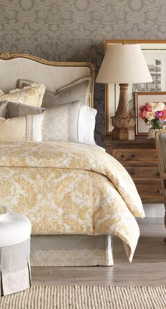 Eastern Accents Wakefield Bedding
