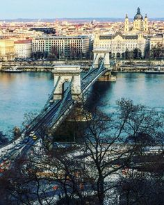 Before I went to Budapest I wasn't quite sure what to expect … Most people a bit puzzled as to why we would want to go there, why not ! Nobody prepared me for how beautiful Budape…