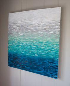 Original Abstract Painting by Kellie Morley by KellieMorley