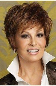 Raquel Welch Hairstyles