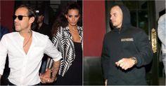 Marc Anthony y su novia Raffaella Modugno salen a cenar con un invitado especial… #Farándula #cena #exdeJenniferLóèz #MarcAnthony #novia