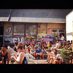 A Sunday Must do: Village Market @ RAW, F'hain