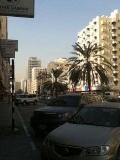 Sharjah, United Arab Emirates in الشارقة