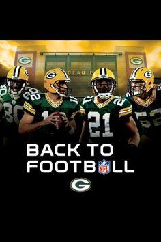 I am SO ready for football season! Packers Baby, Go Packers, Green Bay Packers Fans, Packers Football, Best Football Team, Football Season, Football Stuff, Green Bay Football, Football Conference