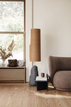 Tuck Pot, Hebe Lamp Base and Oblique Stool by Ferm Living Design Bestseller, The Design Files, Fall Collections, Lamp Bases, Decoration, Interior Inspiration, Lamp Inspiration, Design Trends, Stool