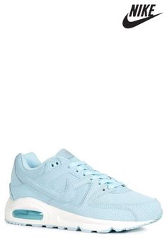 outlet store bee73 a7d30 Nike Ice White Air Max Command