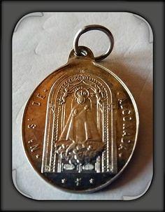 Alconada: Medallas