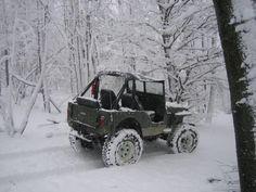 M151 A2 Vietnam era Jeep for sale at WarJeeps.com Vietnam ...