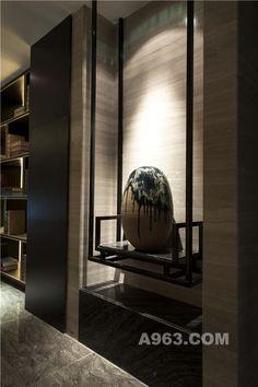 三合御都售楼处——2013Idea-Tops艾特奖最佳展示空间设计提名奖获奖作品