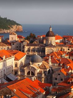 Dubrovnik / Croatia (by ChihPing).