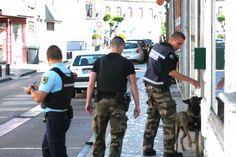 Landrecies - Fusillade en centre-ville le jeune homme a succombé à ses blessures http://vdn.lv/5v3Yz7
