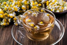 Buying the Best Chamomile Tea
