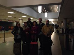 Another Medical Mission Team heading to the Philippines.