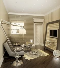 Guest room by dimosbarbos
