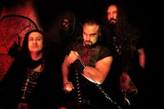 Xael / United States (Symphonic Death Metal)