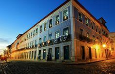 Esquina R. Portugal com R. da Estrela, Centro Histórico