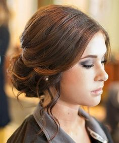 Perfect Wedding Hairstyles 2016