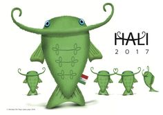FINA World Championships mascot plan hungary