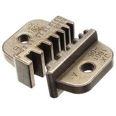 Paron® JX-1601-06 Alloy Steel Die For Ratchet Crimping Pliers