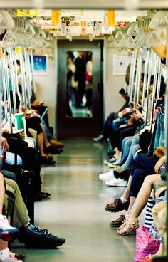 """Train: I was on the train trying to get away from the man who was trying to hurt me but when he tried he couldn't, he was on the train with me, I asked """"which train is this""""? a woman told me """"the orange train"""" and I knew I was headed home."""