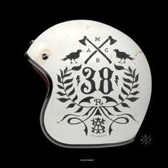 Helmets private collection by BMD ..., via Behance